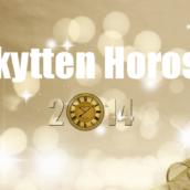 Skytten – Horoskop 2014
