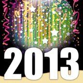 Numerological horoskop for 2013