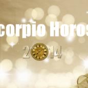 Scorpio – Horoscope 2014